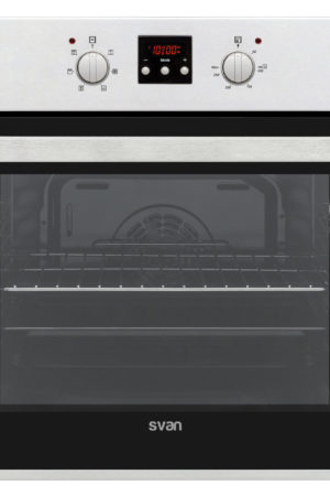 Horno svan svh124x1 inox mult.