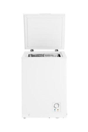 Congelador hor.hisense ft125d4awf 54