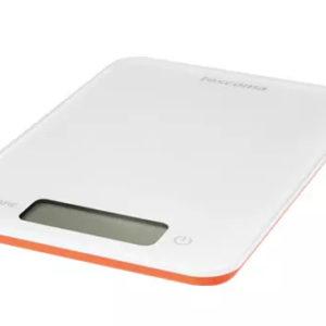 Balanza de cocina digital accura 5.0 kg
