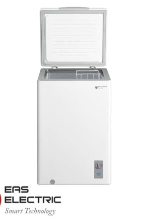 Congelador arcon eas electric emcf102